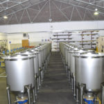 300L Tote Bins complete, cleaned ready for dispatch
