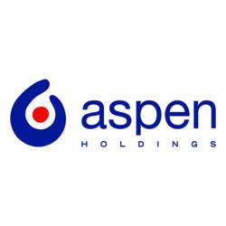 Aspen Holdings Colour Logo